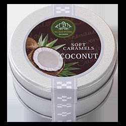 ソフトキャラメルcoconut